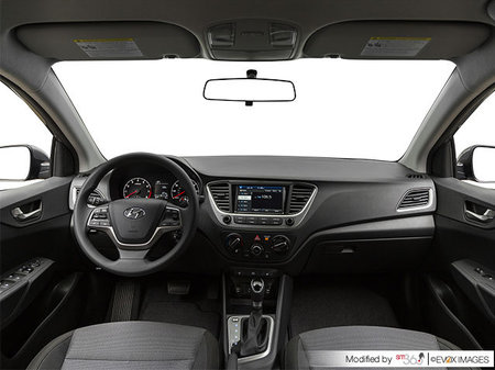 Hyundai Accent 5 doors Preferred  2019 - photo 2