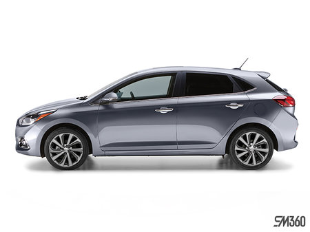 Hyundai Accent 5 doors Ultimate 2019 - photo 1