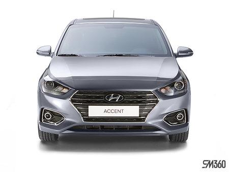 Hyundai Accent 5 doors Ultimate 2019 - photo 3