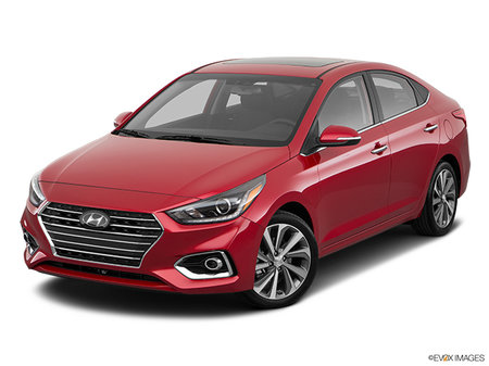 Hyundai Accent Sedan Ultimate 2019 - photo 2