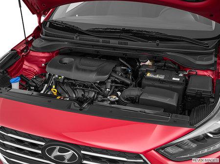 Hyundai Accent Berline Ultimate 2019 - photo 4