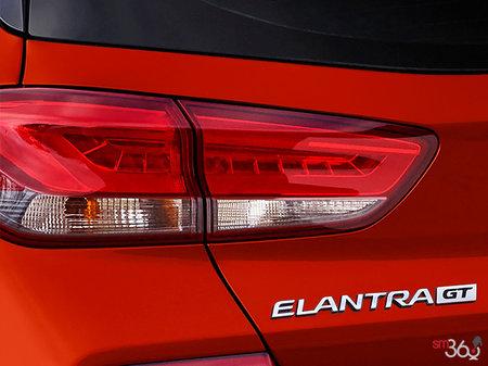 Hyundai Elantra GT N-LINE 2019 - photo 4