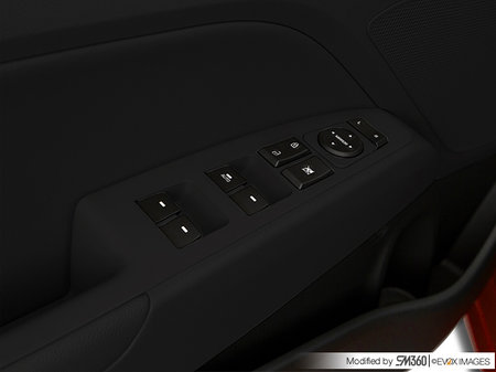 Hyundai Elantra Sport BASE Élantra Sport 2019 - photo 3