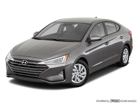 Hyundai Elantra ESSENTIAL 2019 - photo 1