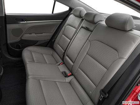 Hyundai Elantra LUXURY 2019 - photo 4