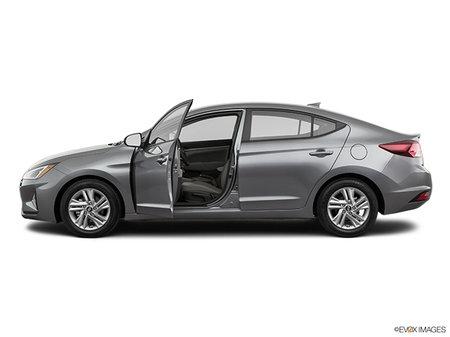 Hyundai Elantra PREFERRED 2019 - photo 1