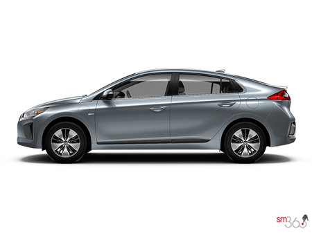 Hyundai Ioniq Electric Plus Preferred 2019 - photo 1