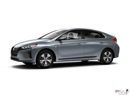 Hyundai Ioniq Electric Plus Preferred 2019 - photo 3