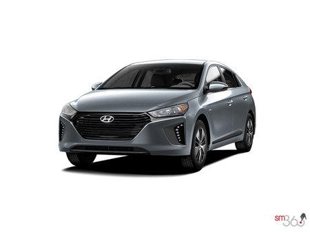 Hyundai Ioniq Electric Plus Preferred 2019 - photo 4