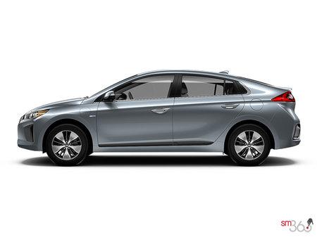 Hyundai Ioniq Electric Plus Ultimate 2019 - photo 1
