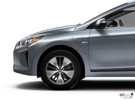 Hyundai Ioniq Electric Plus Ultimate 2019 - photo 2