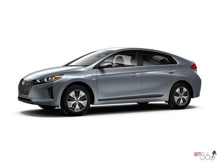 Hyundai Ioniq Electric Plus Ultimate 2019 - photo 3