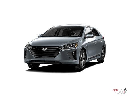 Hyundai Ioniq Electric Plus Ultimate 2019 - photo 4
