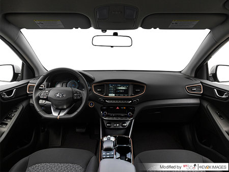 Hyundai IONIQ electric Preferred 2019 - photo 2
