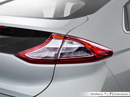 Hyundai IONIQ electric Ultimate 2019 - photo 4