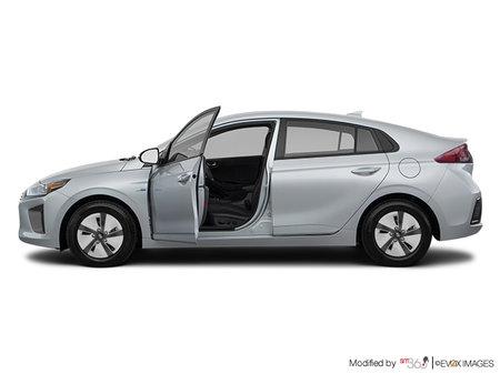 Hyundai Ioniq Hybrid Essential 2019 - photo 1