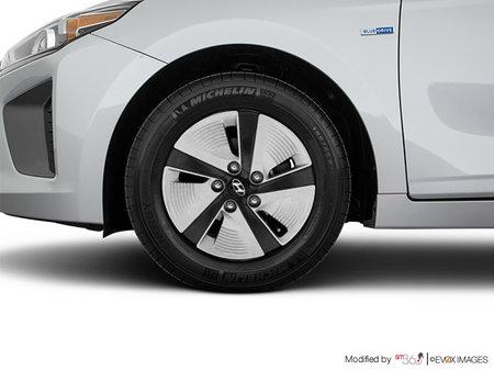Hyundai Ioniq Hybrid Essential 2019 - photo 4