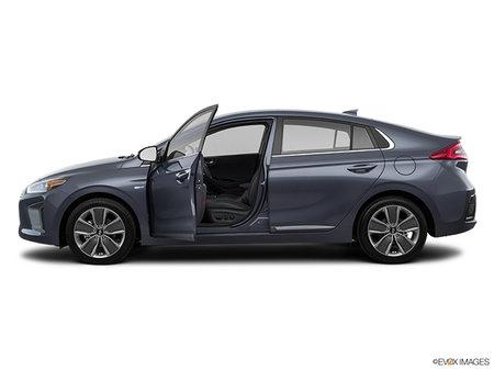 Hyundai Ioniq Hybrid Luxury 2019 - photo 1