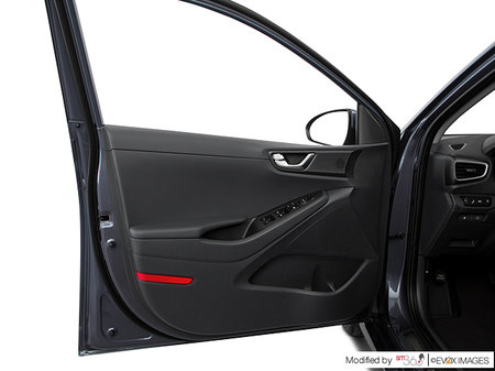 Hyundai Ioniq Hybrid Luxury 2019 - photo 2
