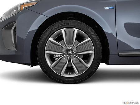 Hyundai Ioniq Hybrid Luxury 2019 - photo 4