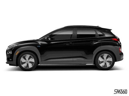 Hyundai KONA Electric PREFERRED 2019 - photo 1