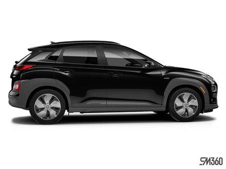 Hyundai KONA Electric PREFERRED 2019 - photo 4