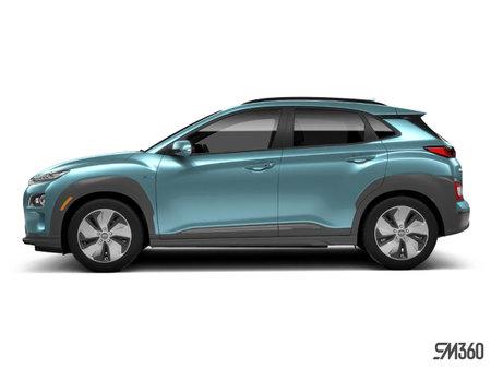 Hyundai KONA Electric ULTIMATE 2019 - photo 1