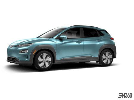 Hyundai KONA Electric ULTIMATE 2019 - photo 2