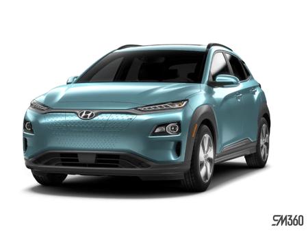 Hyundai KONA Electric ULTIMATE 2019 - photo 3