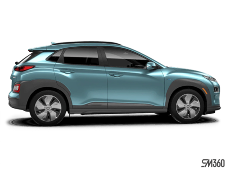 Hyundai KONA Electric ULTIMATE 2019 - photo 4