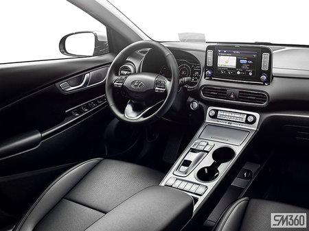 Hyundai KONA électrique ULTIMATE 2019 - photo 3