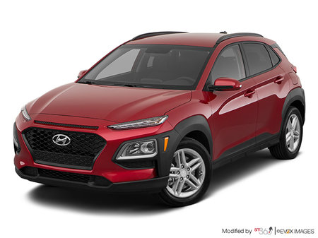 Hyundai Kona ESSENTIAL 2019 - photo 1