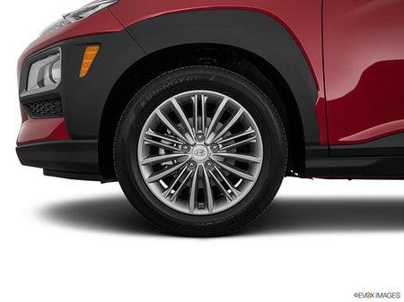 Hyundai Kona PREFERRED Two-Tone 2019 - photo 4