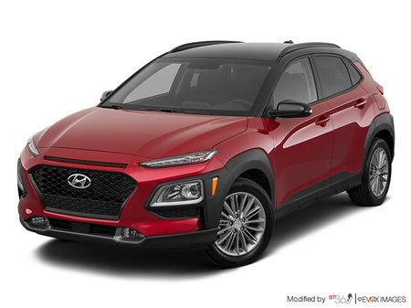 Hyundai Kona PREFERRED Two-Tone 2019 - photo 2