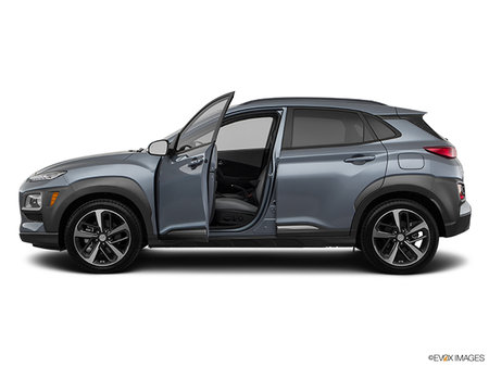 Hyundai Kona ULTIMATE 2019 - photo 1