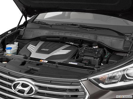 Hyundai Santa Fe XL LUXURY 2019 - photo 2