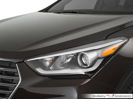 Hyundai Santa Fe XL PREFERRED 2019 - photo 4