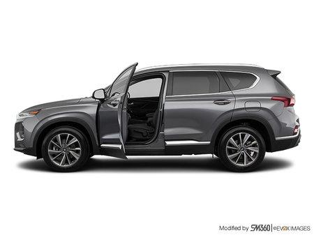 Hyundai Santa Fe PREFERRED TURBO 2019 - photo 1