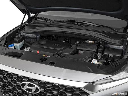 Hyundai Santa Fe PREFERRED TURBO 2019 - photo 2