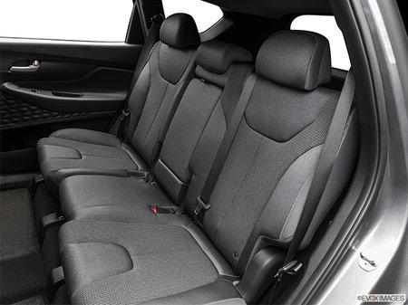 Hyundai Santa Fe PREFERRED TURBO 2019 - photo 4