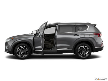 Hyundai Santa Fe ULTIMATE 2019 - photo 1