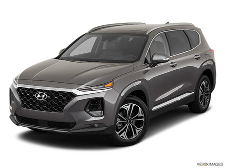 Hyundai Santa Fe ULTIMATE 2019 - photo 1