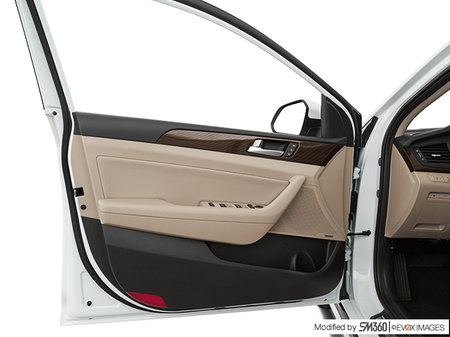 Hyundai Sonata Hybrid Plug-in Hybrid Ultimate 2019 - photo 2