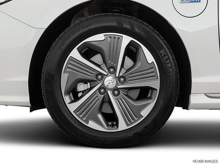 Hyundai Sonata Hybrid Plug-in Hybrid Ultimate 2019 - photo 4