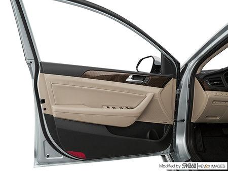 Hyundai Sonata Hybrid Ultimate 2019 - photo 2