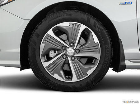 Hyundai Sonata Hybrid Ultimate 2019 - photo 4