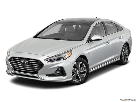Hyundai Sonata Hybrid Ultimate 2019 - photo 2