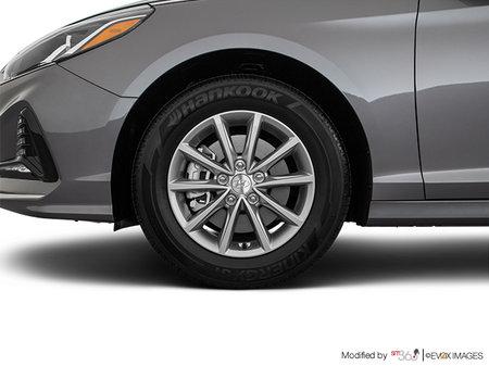 Hyundai Sonata Essential 2019 - photo 4
