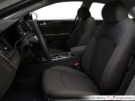 Hyundai Sonata Luxury 2019 - photo 3
