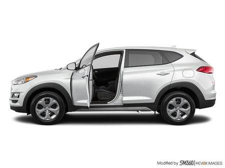 Hyundai Tucson 2.0L Essential 2019 - photo 1
